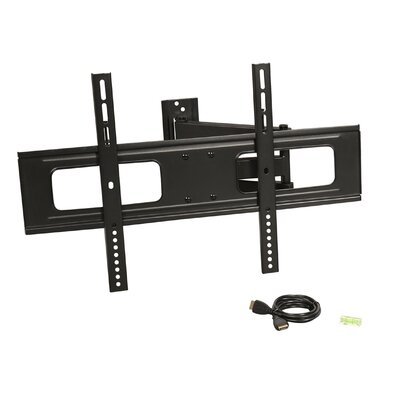Tilt Articulating Extending Arm Wall Mount for Greater than 50 LCD LED