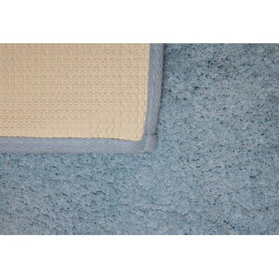 Engelman Luxury Latex Micro Fiber Bath Rug Size: 24 W x 40 L, Color: Linen