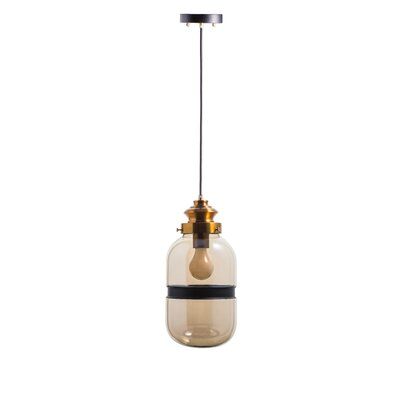 Gulick 1-Light Mini Pendant
