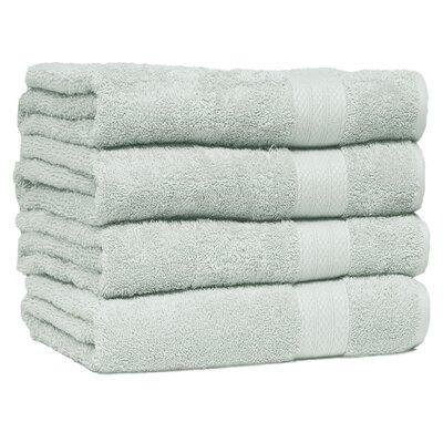Cressex Absorb Cotton Bath Towel Color: Jade