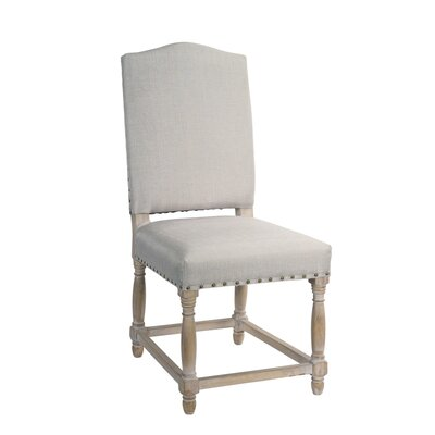 Auxier Upholstered Dining Chair