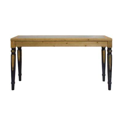 Jakubowski Dining Table Size: 32.5 H x 17.5 W x 59 D
