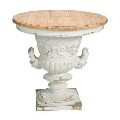 Avallone Round End Table