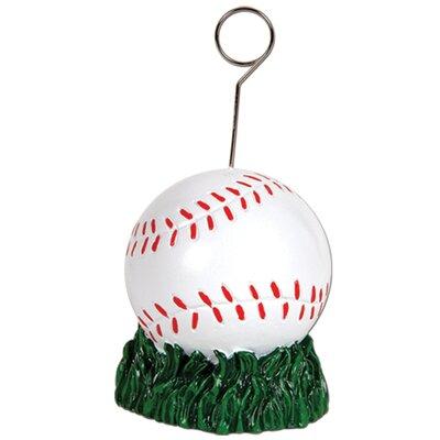 Fulcher Baseball Photo Holder Picture Frame (Set of 6) B59A476BB65947529D29EE395FA6B5B6