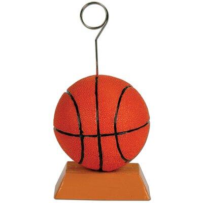 Fulcher Basketball Photo Holder Picture Frame (Set of 6) 9585EFC8B3D549088698C8D71BC0063F