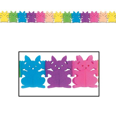 Bunny Garland (Set of 3) 8EB3D3B8F3954720A8C70CBB09BE8A7B