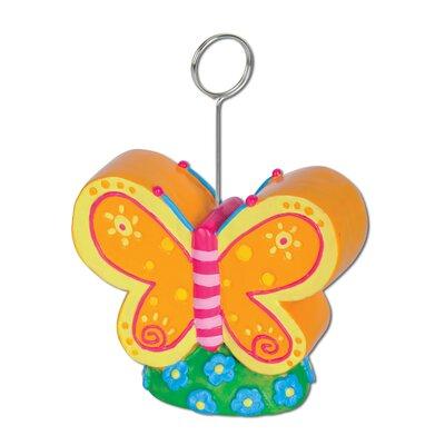 Marcum Butterfly Photo Holder (Set of 6) 46744024AE814D88AE62CC657E4D0023