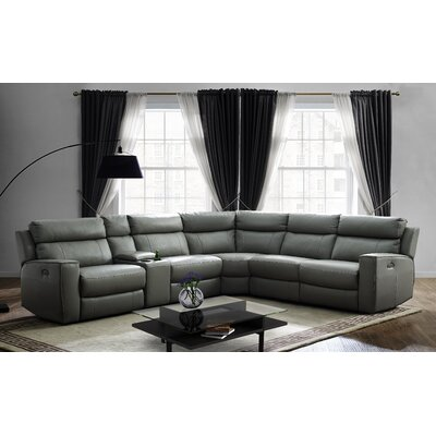 Windle Reversible Modular Sectional