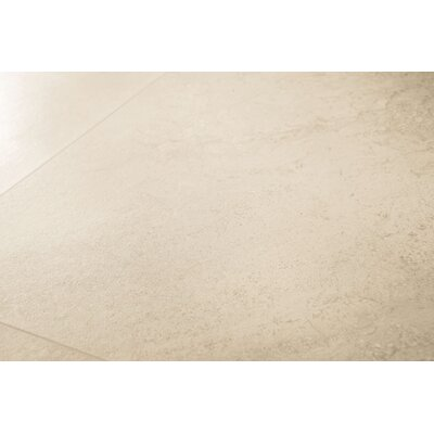 Breccia 12 x 24 Porcelain Field Tile in Cream