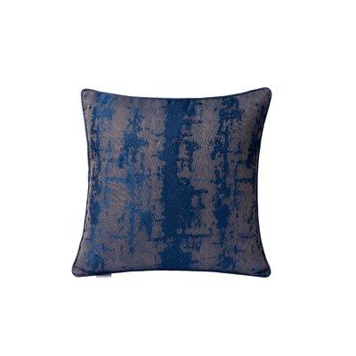 Imprint Square Throw Pillow