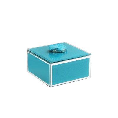 Jewelry Box with Agate BA2FA8C1B89C47618FDAA7E2456AACBA