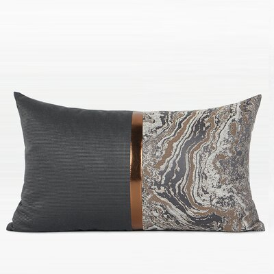Hoye Two Area Pillow Product Type: Pillow Cover, Fill Material: No Fill