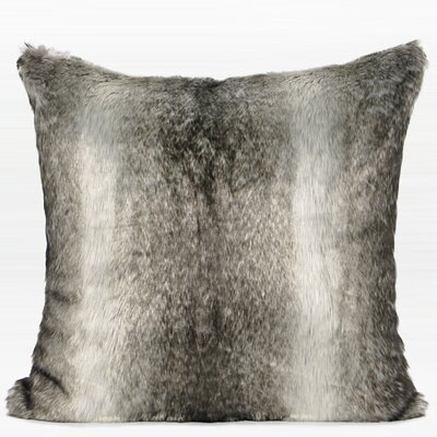 Olden Pillow Product Type: Throw Pillow, Fill Material: Down/Feather