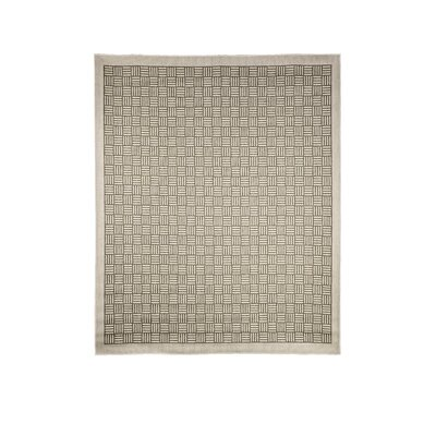 Wight Gray Indoor/Outdoor Area Rug