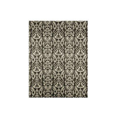 Mowery Brown/Gray Indoor/Outdoor Area Rug