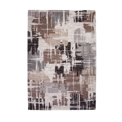 Spartansburg Gray Area Rug