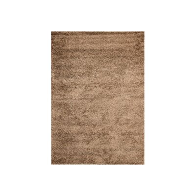 Joiner Brown Area Rug