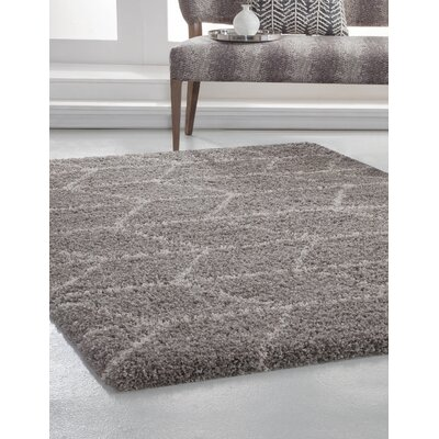 Wiedman Light Gray Area Rug