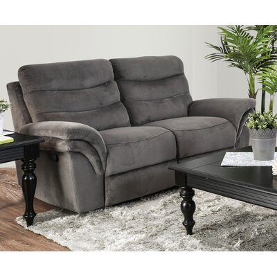 Jarman Reclining Loveseat