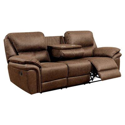 Tello Reclining Sofa