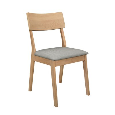 Hornick Upholstered Dining Chair (Set of 2)