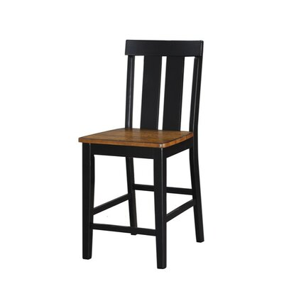 Gilkes Rubber Wood 24 Bar Stool