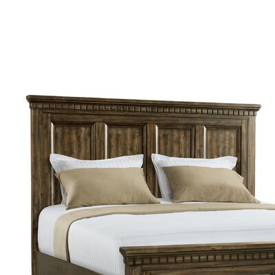 Dileo Panel Headboard Size: Queen