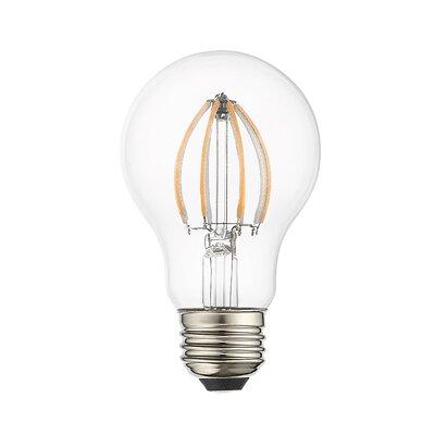 8W Equivalent E26 LED Standard Edison Light Bulb (Set of 10)