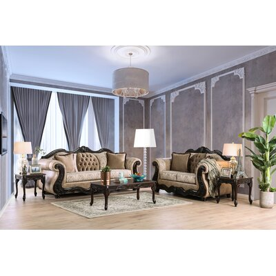 Rieves Configurable Living Room Set