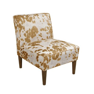 Marcial Armless Side Chair