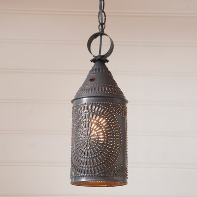Verano 1-Light Mini Pendant