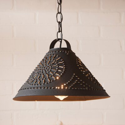 Wembley 1-Light Mini Pendant