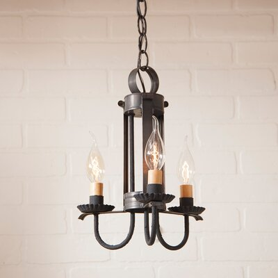 Westbourne 3-Light Candle-Style Chandelier