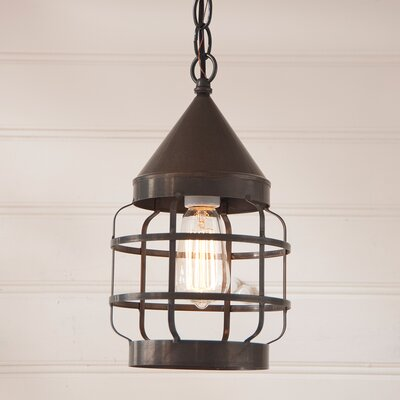 Verbena 1-Light Foyer Pendant