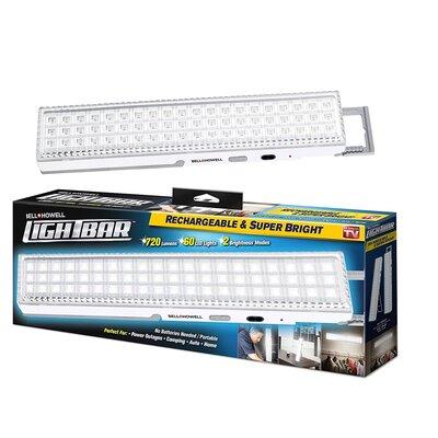 Taclight LED 17 Under Cabinet Light Bar