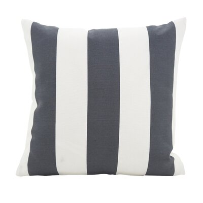 Fewell Outdoor Throw Pillow Size: 17 x 17
