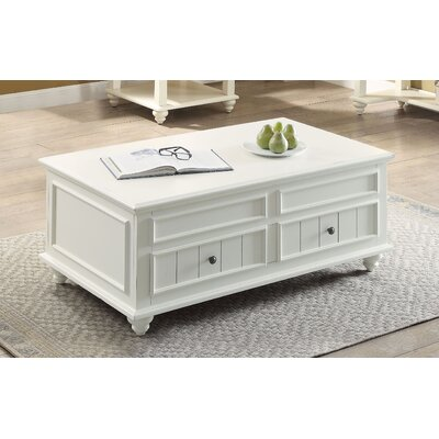 Doster Lift Top Coffee Table