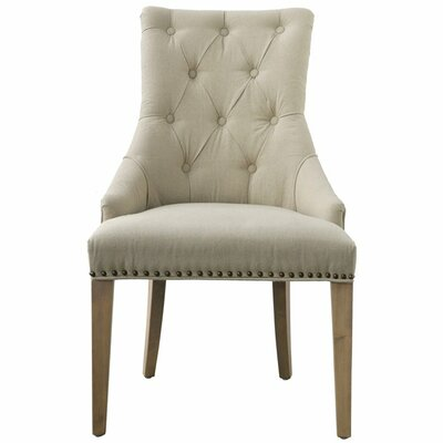 Olivet Upholstered Dining Chair