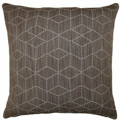 Monarch Hex Pillow Size: 24 x 24