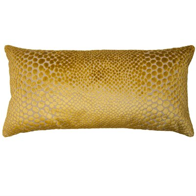 Highland Exotic Pillow Size: 12 x 24
