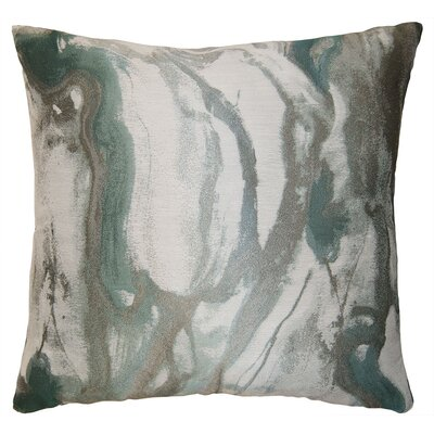Baja Antique Pillow Size: 20 x 20