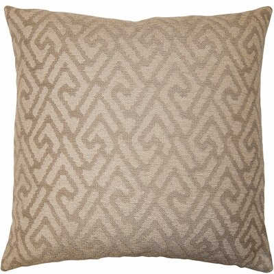 Baron Global Pillow Size: 24 x 24