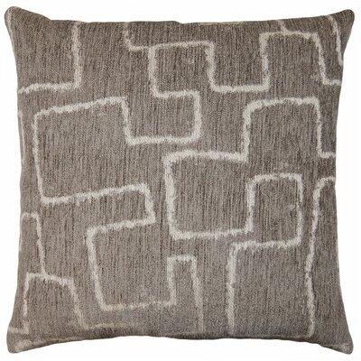 Baron Maze Pillow Size: 24 x 24