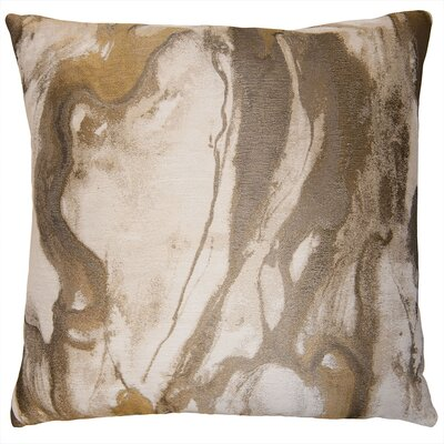 Bruma Antique Pillow Size: 26 x 26