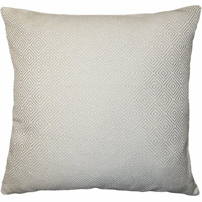 Baja Diamond Pillow Size: 22 x 22