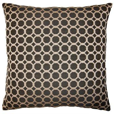 Bengal Mosaic Pillow Size: 12 x 24