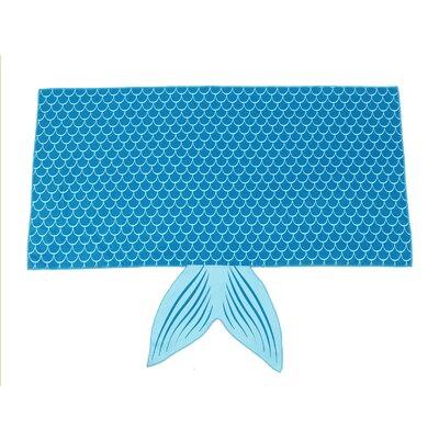 Hempstead Mermaid Beach Towel