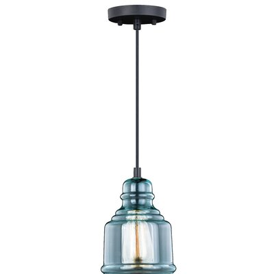 Pickett 1-Light Mini Pendant