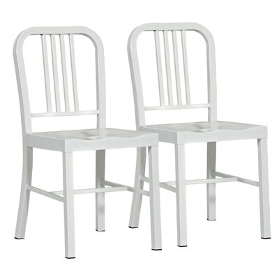 Cowart Metal Dining Chair