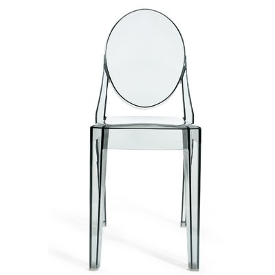 Minard Acrylic Dining Chair